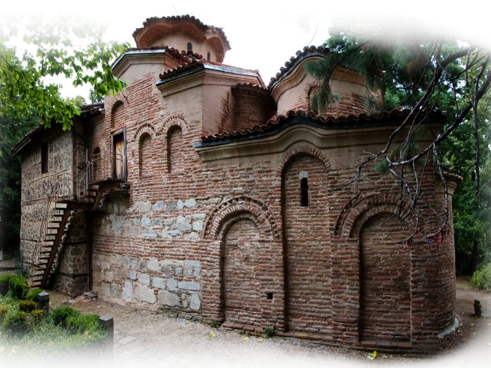 Boyana Church (Unesco World Heritage Site)