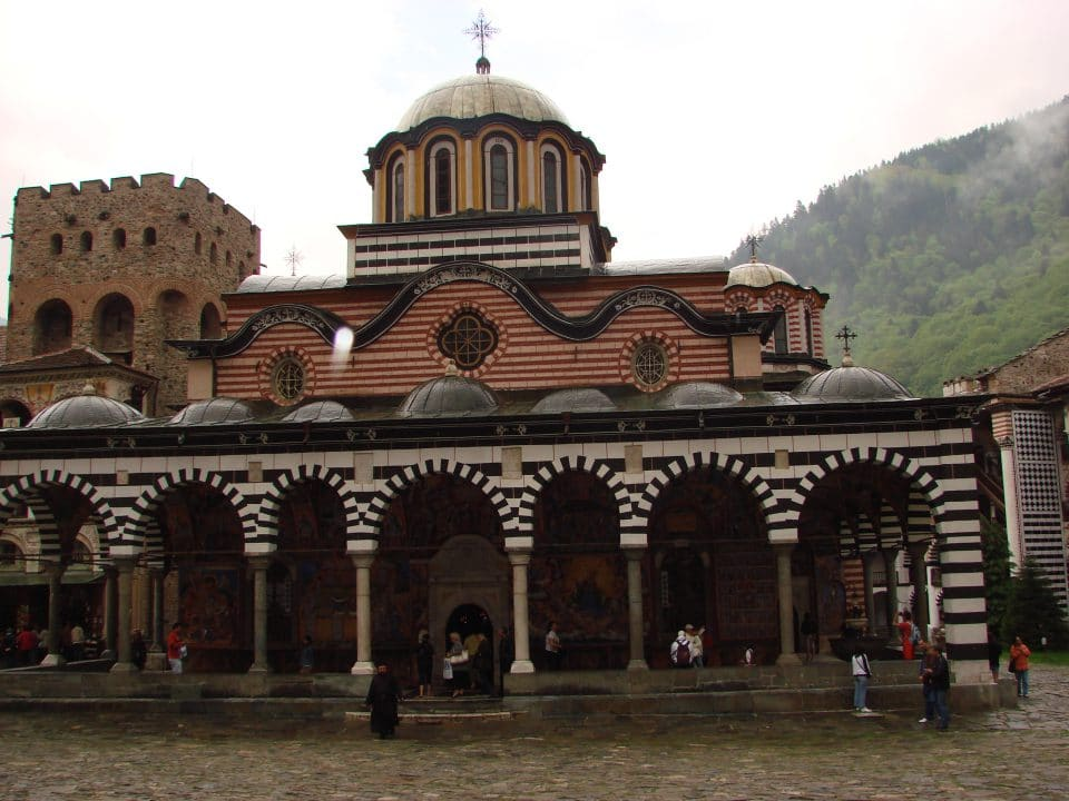 How to get to Rila Monastery - Ultimate Guide | Free Sofia Tour