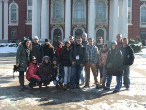 cold tour