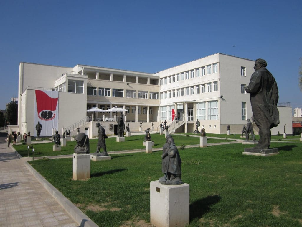 Museum of Communism