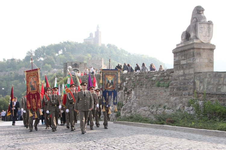 Independance Day of Bulgaria