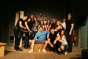 teatralen klub mannheim - Криворазбраната Цивилизация