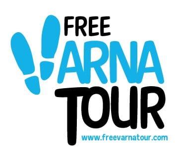 Free Varna Tour Logo