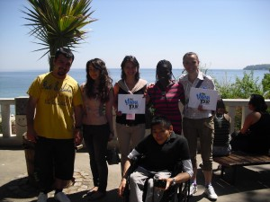 Wheelchair-friendly Varna (Free Varna Tour)