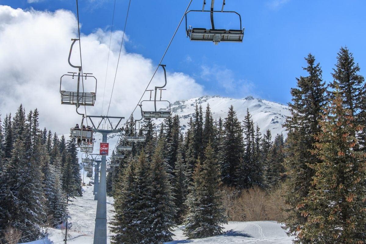 vitosha ski lift