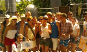 A tour in the sun with Niki - Free Varna Tour
