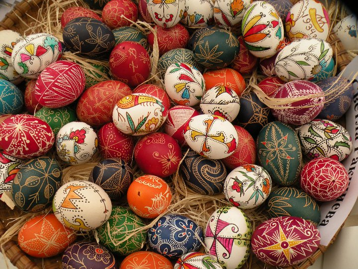 Easter in Bulgaria
