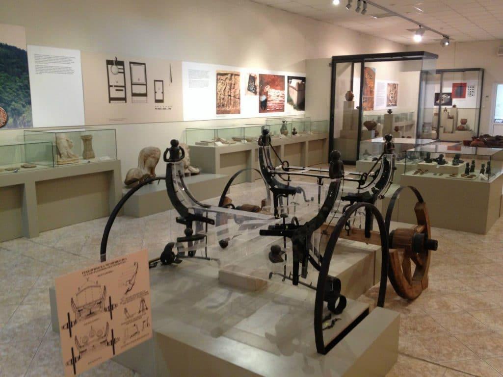 Kyustendil: A Hidden Gem - History & Culture | Free Sofia Tour