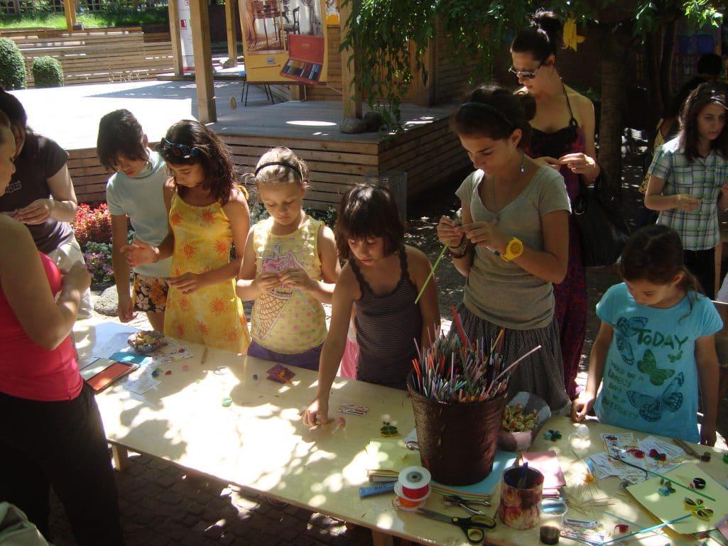 Децата от Доганово участват в проект по повод Фестивал на Анимационното Кино