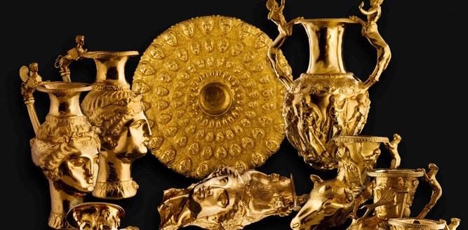 The Thracian Community
