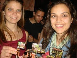365 Association: Our Amazing Year 2014   Free Sofia Tour