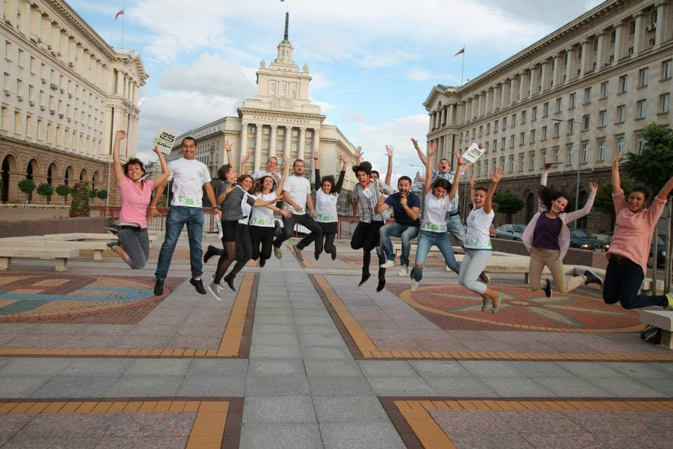 365 Association: Our Amazing Year 2014 | Free Sofia Tour