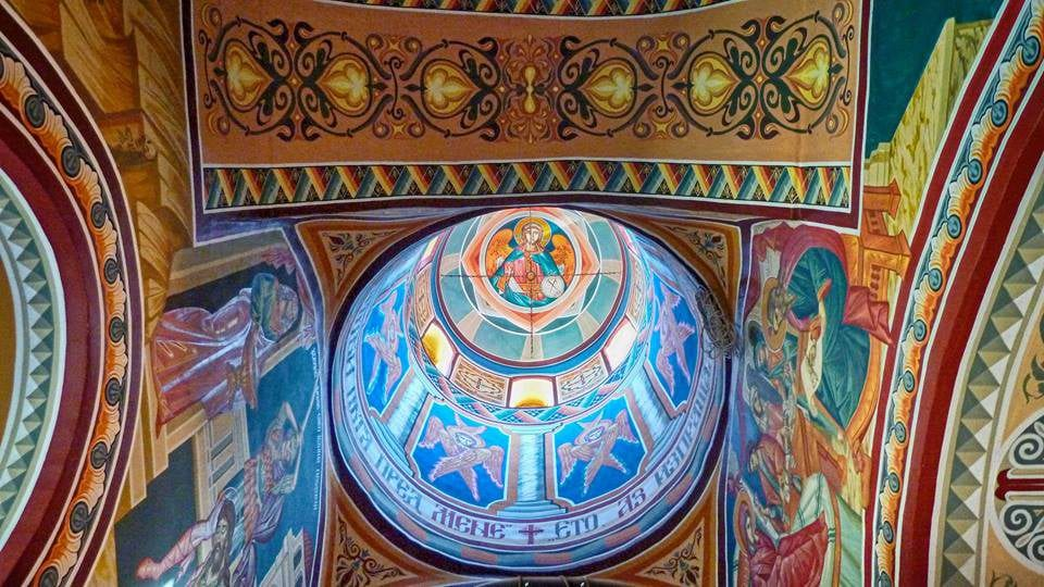 The Seven Most Picturesque Monasteries In Bulgaria