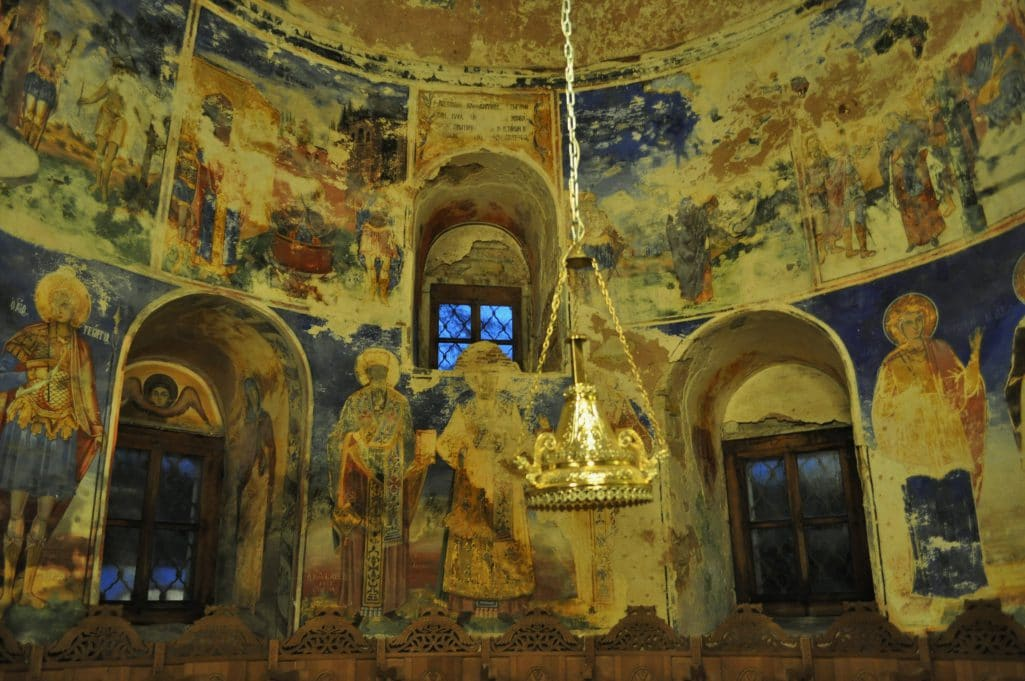 Picturesque Monastery In Bulgaria - Top 7 | Free Sofia Tour