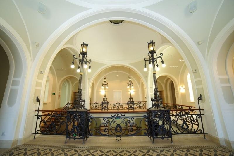 Sofia's Central Bath - Past, Present & Future | Free Sofia Tour