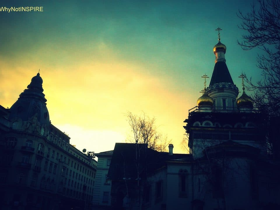 The Russian Church in Sofia - 7 interesting facts | Free Sofia Tour