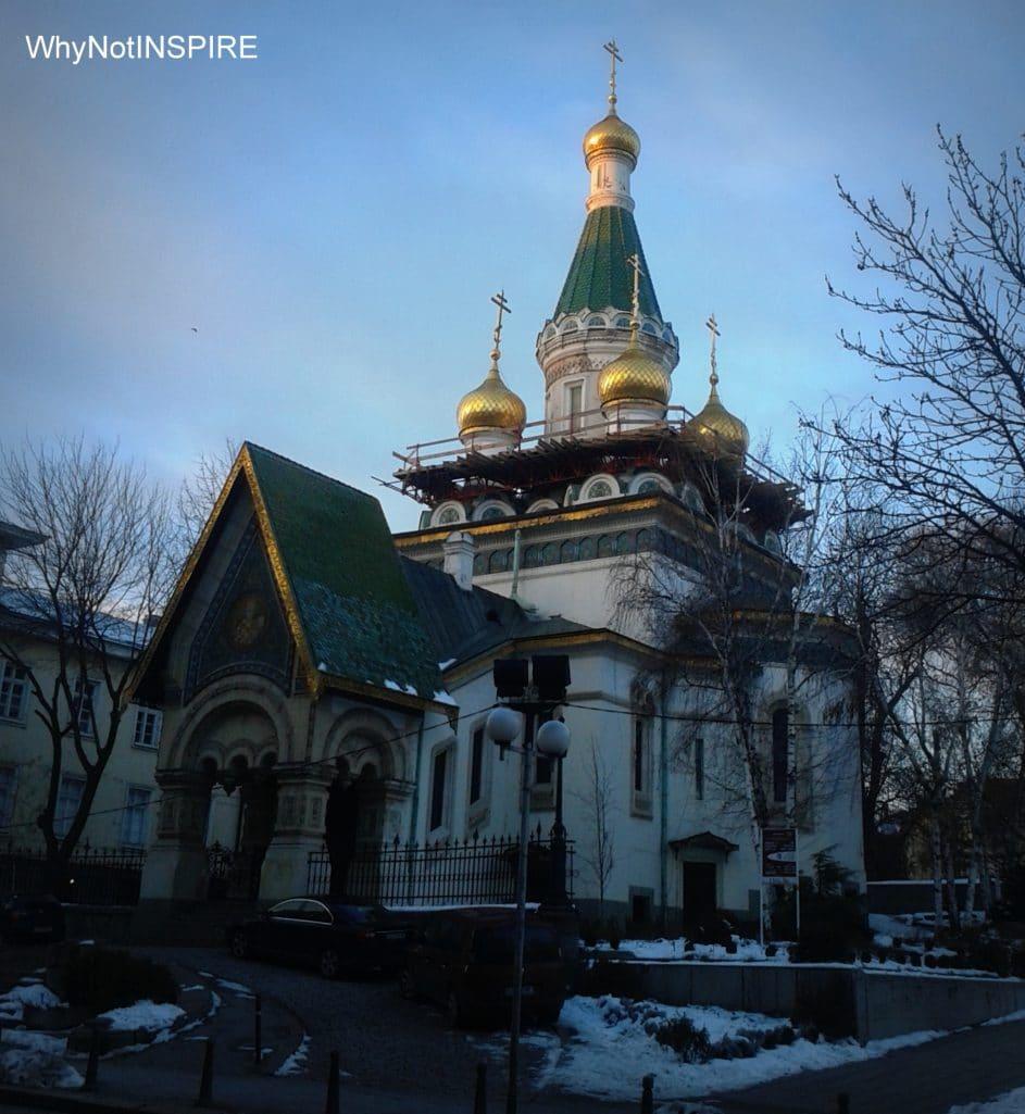 The Russian Church in Sofia - 7 interesting facts | Free Sofia Tour