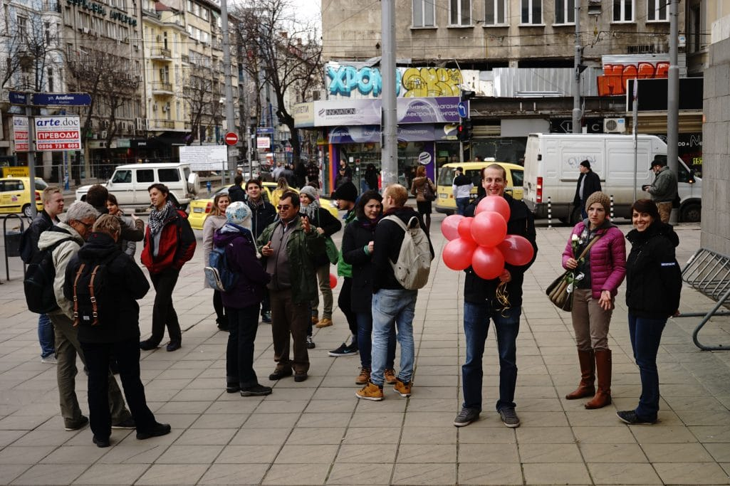 New Tours in Sofia - Culture & Communist Tour   Free Sofia Tour