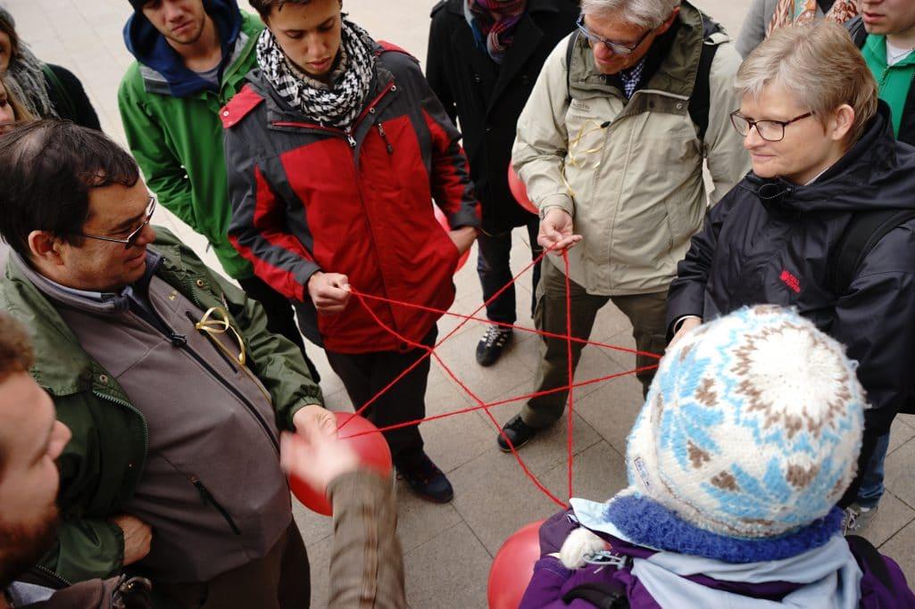 365: Communist Tour Red Star
