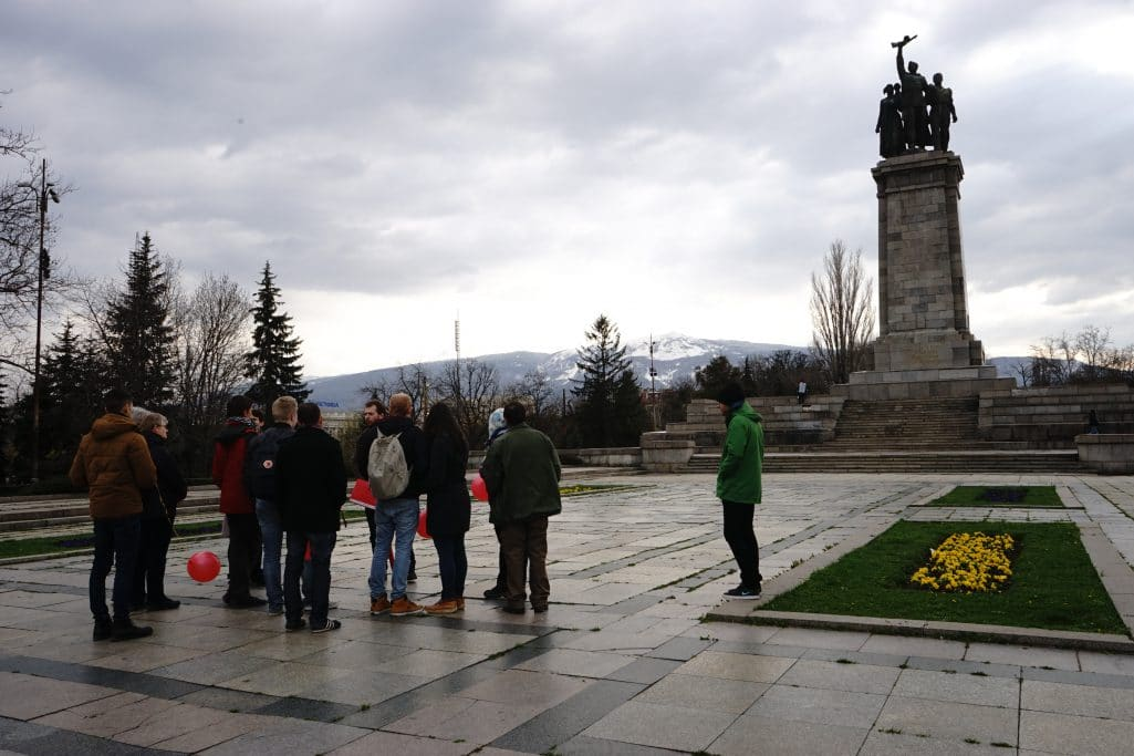 New Tours in Sofia - Culture & Communist Tour | Free Sofia Tour