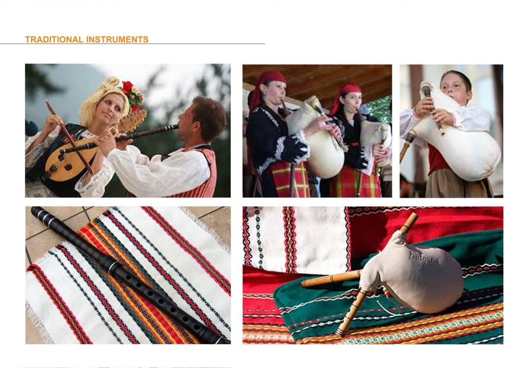 Culture tour - Experience bulgarian tradition | Free Sofia Tour