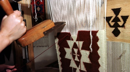 Carpets Making - The tradition of Chiprovtsi | Free Sofia Tour