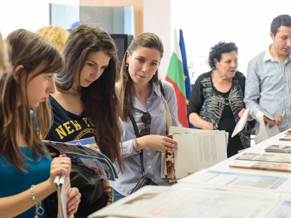 Европейския съюз: Разходки с ЕВРО находки в София | Free Sofia Tour