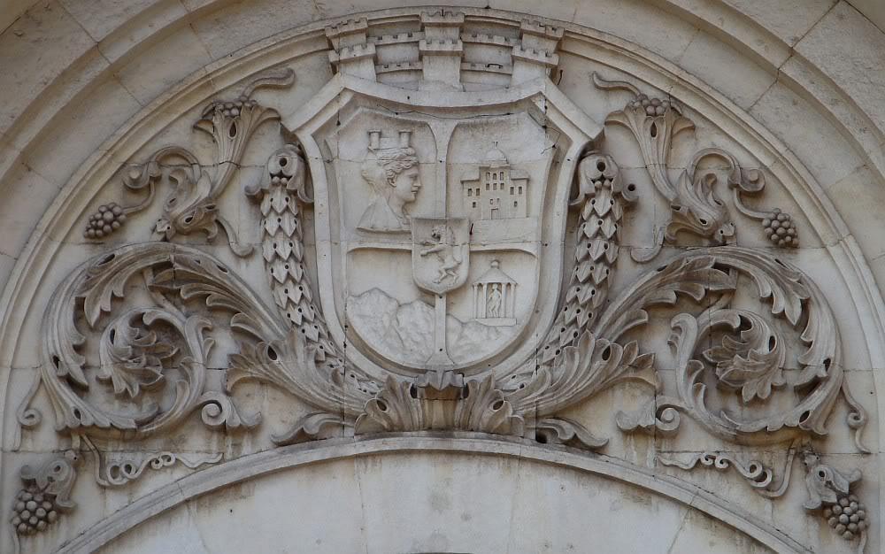 Coat of Arms of Sofia - Origin and History | Free Sofia Tour