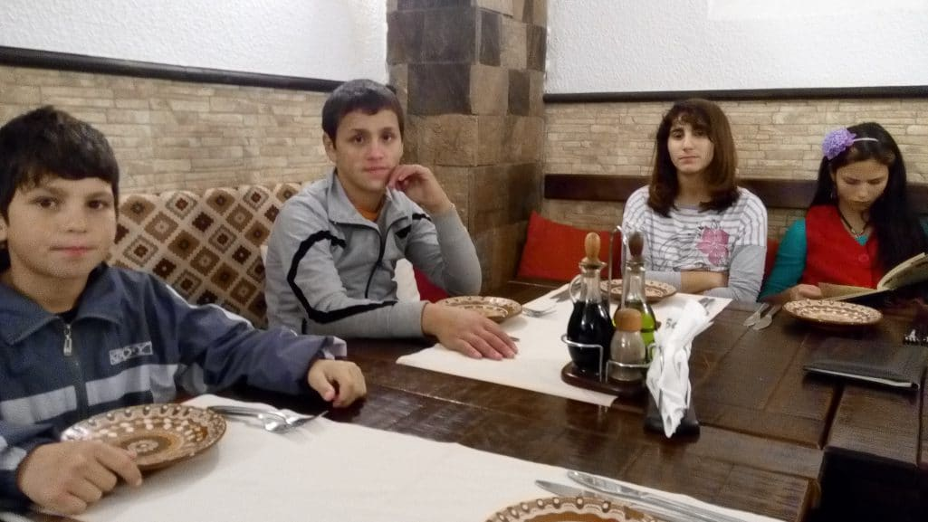 The Kids from Shiroka Laka Visiting Sofia | Free Sofia Tour