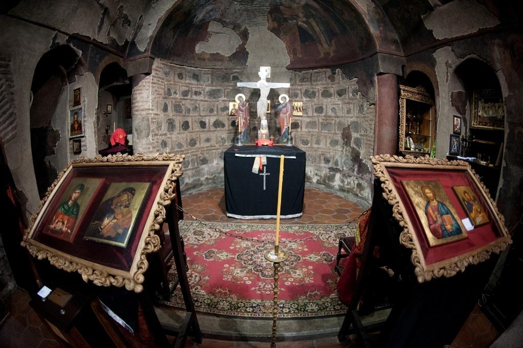 Saint Petka of the Saddlers Church