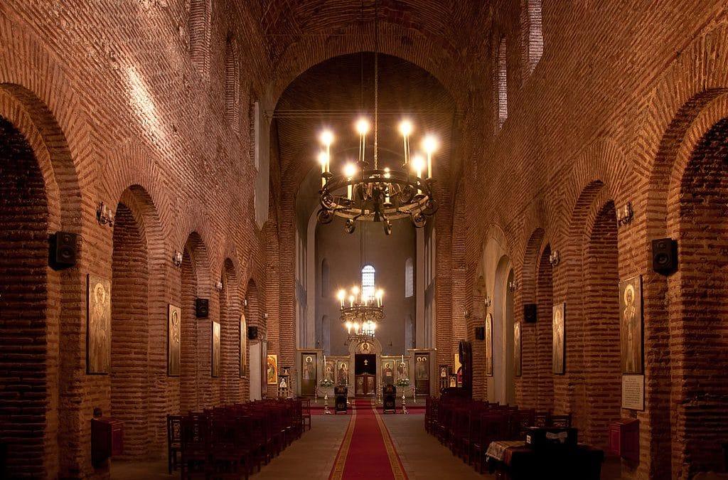 St. Sophia Basilica Sofia