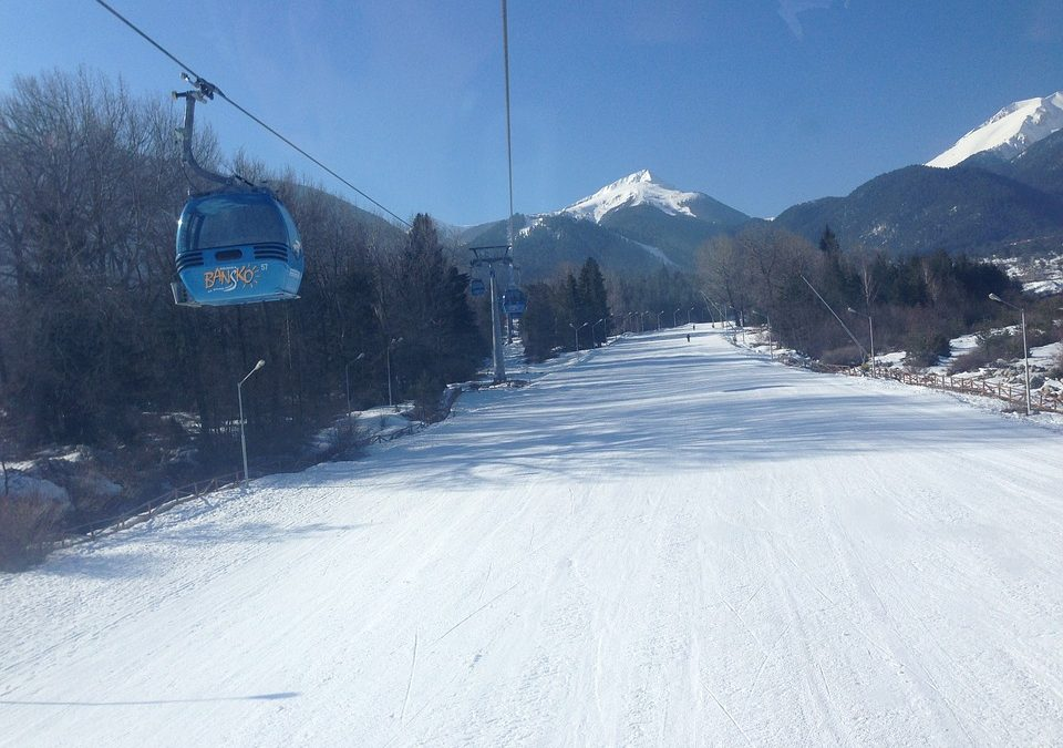 How to get to Bansko from Sofia