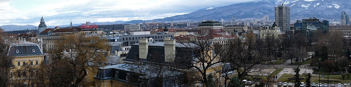Things to do in Sofia - Free Sofia Tour