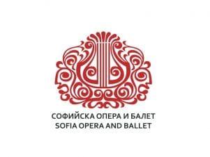 Sofia Opera and Ballet - Лого