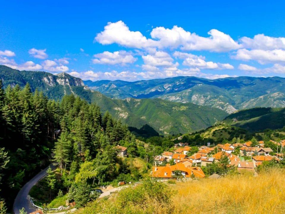 travelling bulgaria