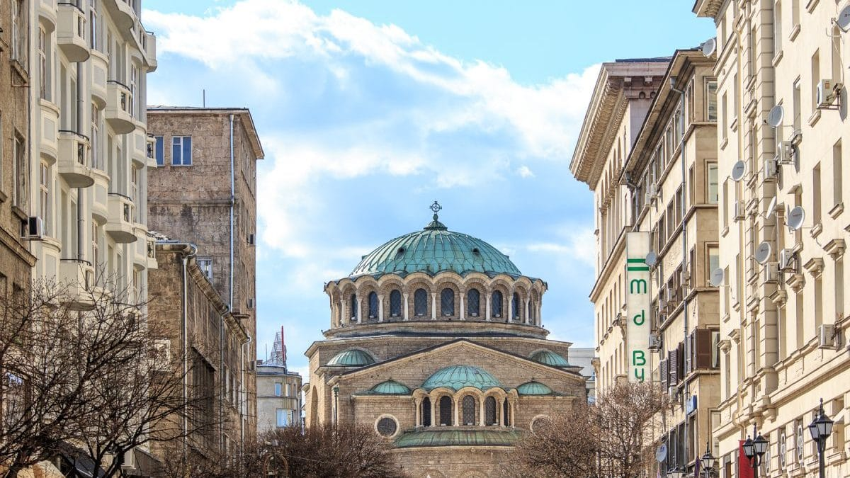 best things to do and see in sofia