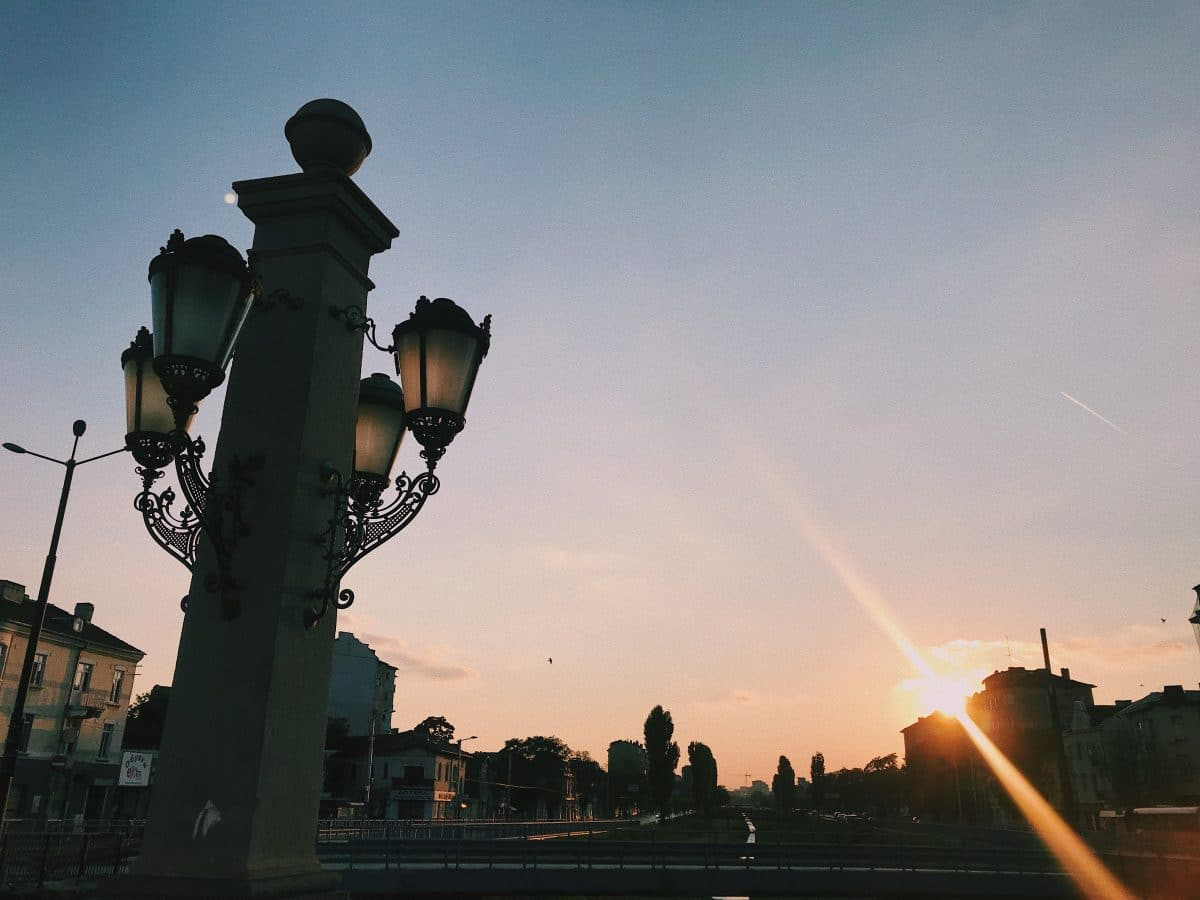 what to do in sofia
