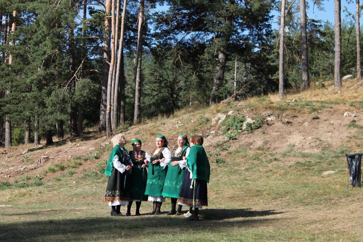 koprivshtitsa folklore festival