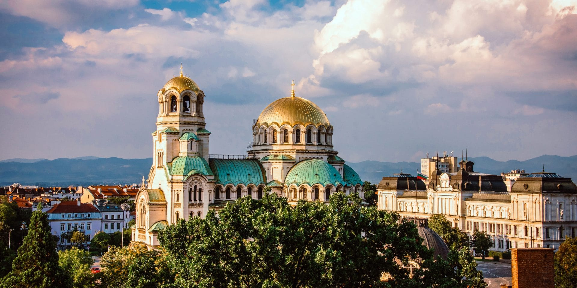 Free Sofia Tour - The Free English Sightseeing Walking Tour of Sofia