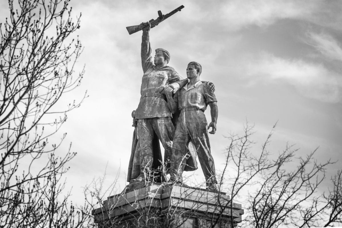 soviet army sofia