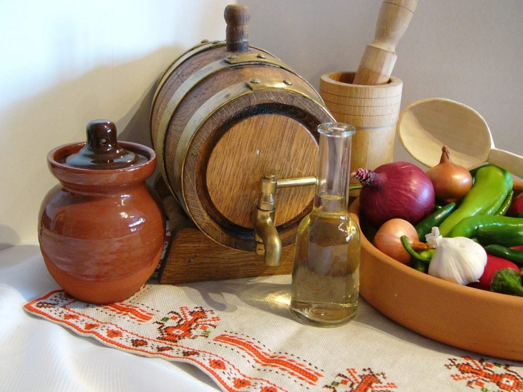rakia bulgarian souvenir